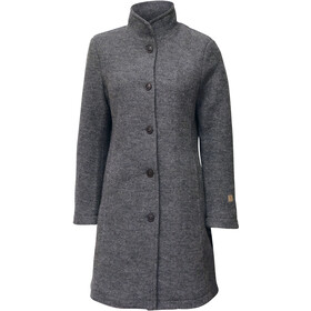 Ivanhoe of Sweden GY Rybo Coat Women grey